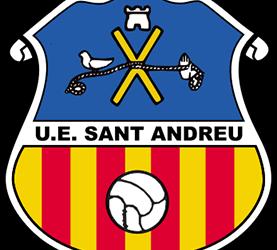 U.E. SANT ANDREU – U.E. VILASSAR